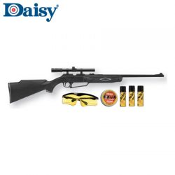 Daisy Powerline 880 Shadow Kit .177/BB Air Rifle.