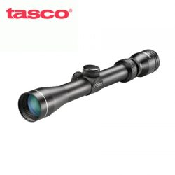 Tasco Pronghorn 3-9 X 32 30/30 Rifle Scope.
