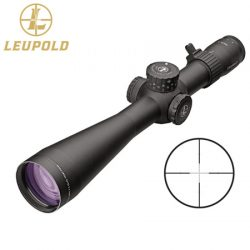 Leupold Mark 5 HD 5-25X56 35MM M5C3 FF TMR Rifle Scope.