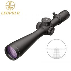 Leupold Mark 5 HD 5-25 X 56 35MM M5C3 FF H59 Rifle Scope.