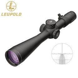 Leupold Mark 5 HD 5-25X56 35MM M5C3 FF TREMOR 3 Rifle Scope.