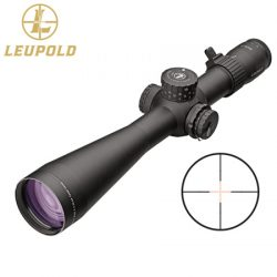 Leupold Mark 5 HD 5-25 X 56 35MM M5C3 FF ILL TMR Rifle Scope.