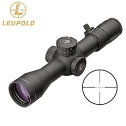 Leupold Mark 5 HD 3.6-18 X 44 35MM M5C3 FF TMR Rifle Scope.