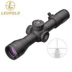 Leupold Mark 5 HD 3.6-18 X 44 35MM M5C3 FF TREMOR 3 Rifle Scope.