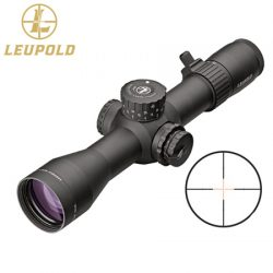 Leupold Mark 5 HD 3.6-18 X 44 35MM M5C3 FF ILL TMR Rifle Scope.