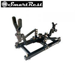 SmartRest NitroForce – Hydraulic Gun Rest.