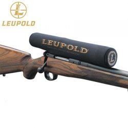 Leupold Rifle Scope Cover.