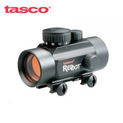 Tasco Propoint Red Dot 1 X 30 5 MOA Weaver Mount.