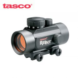 Tasco Propoint Red Dot 1 X 30 5 MOA 3/8 Rimfire Mount.