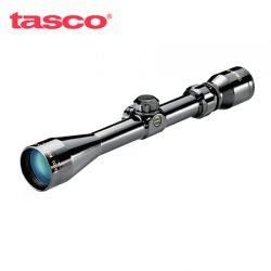 Tasco World Class 3-9 X 40 MIL Dot Rifle Scope.