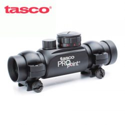 Tasco Propoint Red Dot 1 X 26 5 MOA Sight – Red / Green.