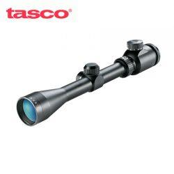 Tasco World Class 3-9 X 40 ILL Crosshair Rifle Scope.