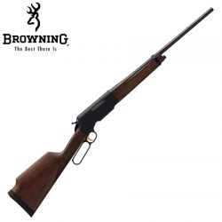 Browning BLR Lightweight MC 243Win 4rnd Mag.