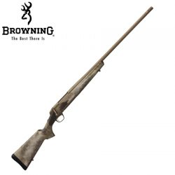 Browning X-Bolt Hell's Canyon Long Range 28 Nosler 4rnd Mag.