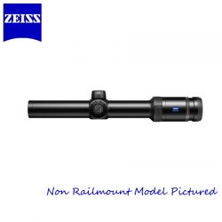Zeiss Victory HT M 1.1-4 X 24 T* Illuminated Reticle (54).