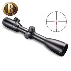 Bushnell Banner 3-9×40 ILL CF500 Rifle Scope.