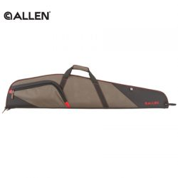 Allen Flat Tops Scoped Rifle Case – Choc Chip 46″.