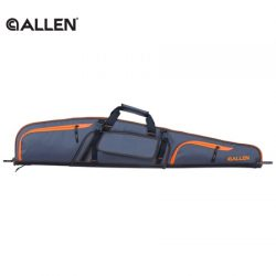 Allen Bonanza Gear Fit Rifle Case – Grey / Orange 48″.