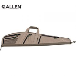 Allen Daytona Scoped Rifle Case – Khaki / Green 46″.