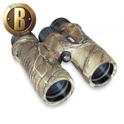 Bushnell Trophy 10 X 42 Realtree Xtra Camo, Roof Binoculars.