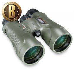 Bushnell Trophy Xtreme 10 X 50 Green, Roof Binoculars.