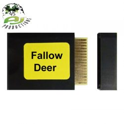 Fallow/Deer Sound Card For Universal Deluxe Game Caller.