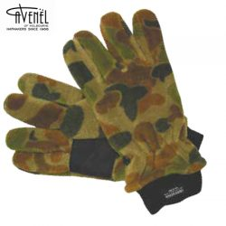 Avenel Auscam Polar Fleece Glove.