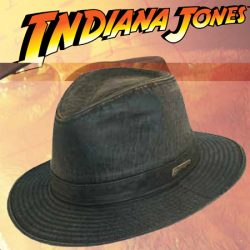 Avenel Indiana Jones Collection Fedora.