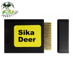 Sika Deer Sound Card For Universal Deluxe Game Caller.
