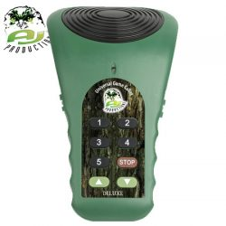AJ Productions Universal Game Caller Deluxe – Green.