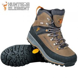 Hunters Element Zulu Boots.