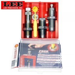 Lee Precision Pacesetter 3 Die Set 17 Hornet.