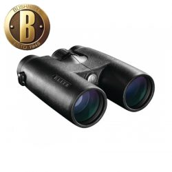 Bushnell Elite 10 X 42 Black Roof Binoculars.