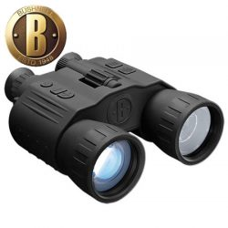 Bushnell Equinox Z Digital Night Vision 4X50 Binocular.