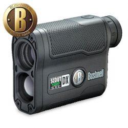 Bushnell The Truth 4×20 Clearshot Black Rangefinder.