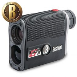 Bushnell G Force DX 1300 6×21 Rangefinder – Black.