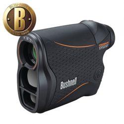 Bushnell Trophy Xtreme 4×20 Black Rangefinder.