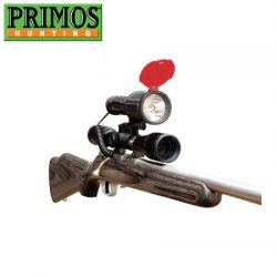 Primos 300 Yard Varmint Hunting Light.
