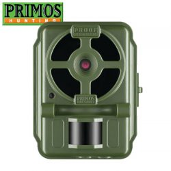 Primos Proof CAM 01 12MP OD Green Low Glow LED Game Camera.