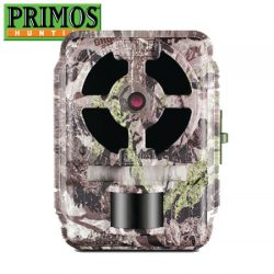 Primos Proof CAM 02 16MP Ground Swat Low Glow LED Game Camera.
