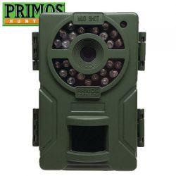 Primos Mugshot CAM 12MP OD Green Low Glow Game Camera.