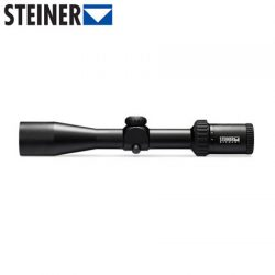 Steiner GS3 4-12×50 S7 Reticle Rifle Scope.