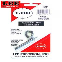 Lee Case Length Gauge 22/250.