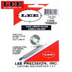 Lee Case Length Gauge 243 Win.