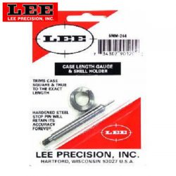 Lee Case Length Gauge 6mm REM / 244 REM.
