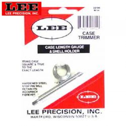 Lee Case Length Gauge 30/06 Springfield.