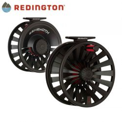 Redington Behemoth Fly Reels.