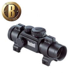 Bushnell Trophy Red Dot 4N1 4 Dial In 1×28 Red / Green.