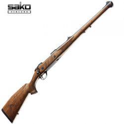 Sako 85 Bavarian Carbine.
