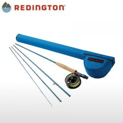 Redington Crosswater Fly Fishing Combo.